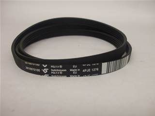 Belt | 1277J4 1276J4 | Part No:2810970100