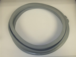 Seal | Door bellows gasket | Part No:C00144134