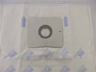 Dust Bags Pk5 | *Supplied as cloth or paper type, depending on availability* | Part No:HS236