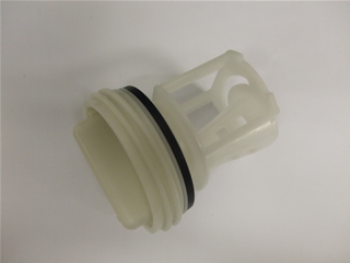 Filter | Fits in pump filter housing | Part No:DC9709928A