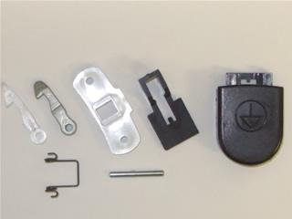 Handle Kit | Latch assembly | Part No:DOR4948
