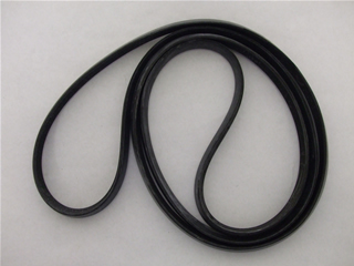Seal | Gasket outer metal tub | Part No:C00161025