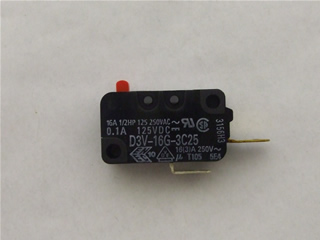 Switch | Door Microw switch | Part No:50294435008