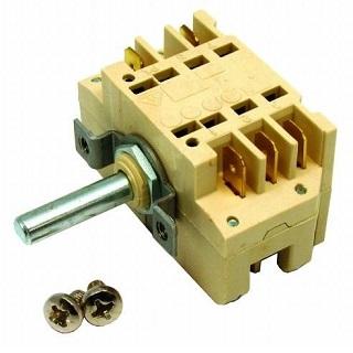 Switch | Regulater | Part No:C00235884