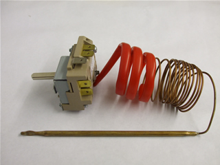 Thermostat | Stat | Part No:C00229478