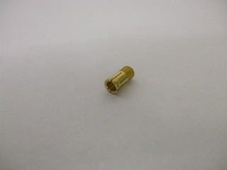 Fan Collet | No Longer comes with nut, part number for the nut is C00115561 | Part No:C00115557