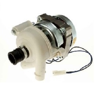 Motor | Recirculation Wash Pump | Part No:C00088121