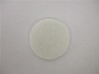 Filter | Micro filter Round | Part No:4071361697