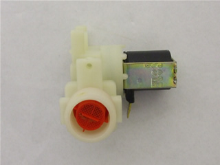 Valve | Solenoid 1 Way | Part No:C00074585