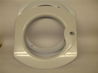 Door Trim Kit | Door Frame Kit White | Part No:C00200385