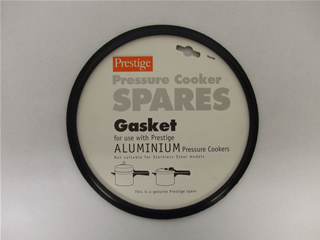 Seal | Gasket Black For  Prestige Aluminium only | Part No:96430