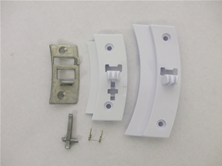 Latch kit | Door catch kit | Part No:C00198500