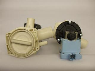 Pump | Drain pump | Part No:00144487