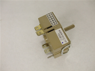 Regulator | Energy stat genuine spare Single 40ER10 | Part No:3114550001