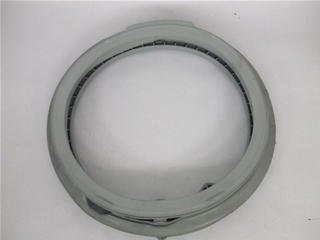 Seal | Door gasket bellows | Part No:3790201606