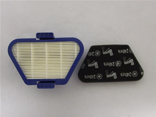 Filter | Cyclonic exhaust T78 | Part No:04365074