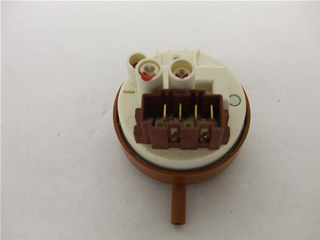 Switch | Pressure switch block connector fitting | Part No:C00110332