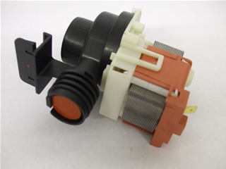 Pump | Drain pump 50HZ | Part No:50293177007