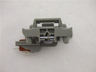 Lock Assembly | Door latch catch assy | Part No:C00195887