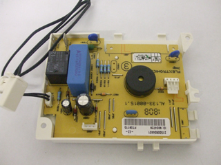 Module | PCB Before ordering please make sure you identify the correct module as there could be more than one type for your machine if you are not sure email us with the model and serial number and we can identify the right one for you - This part is NON RETURNABLE. Modules are not under warranty by the OEM as their policy is central to the fact they are not present at the time of fitting and thus cannot assess the expertise of the fitter | Part No:C00143207