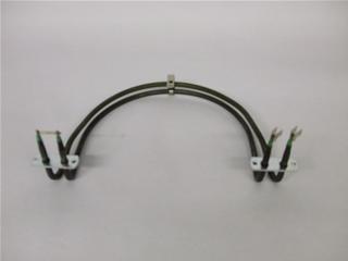 Element | Genuine fan oven heater 1700w | Part No:00494643
