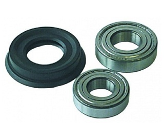 Bearing And Seal kit | fits in the spider housing | Part No:BRG4653