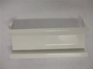 Handle | Door handle white | Part No:1527150005