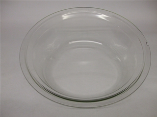 Glass | Door bowl | Part No:DC6400920C