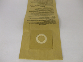 Bags | Dust bags Pk5 | Part No:SDB266
