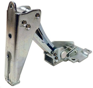 Hinge | Top Right Hand and Lower Left Hand | Part No:C00215089
