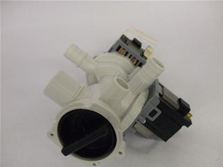 Pump | Complete with housing | Part No:DC9600575A