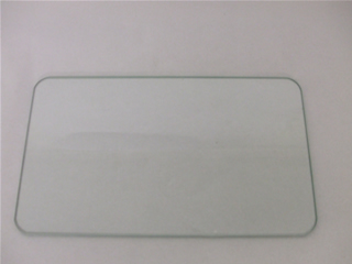 Glass | Inner Door | Part No:00270319