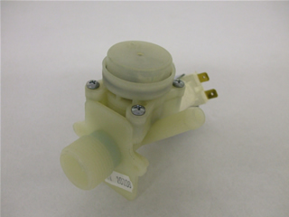 Solenoid | Inlet Valve | Part No:1523650107