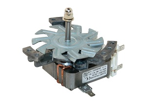 Fan Motor | Element Motor Fan Blade Not Included | Part No:264900001