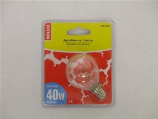 Lamp |  | Part No:WEL3504