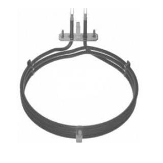 Element 2500W | Genuine Fan Element Height: 370 mm Width: 300 mm Bracket: 125 mm | Part No:00600676