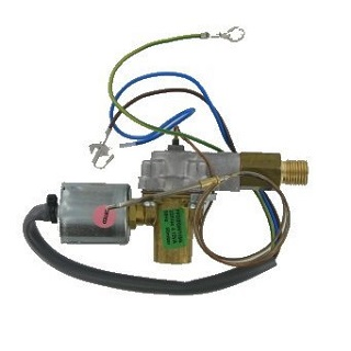 Flame safety device | Flame failure device FFD FSD Code: ZQH.115N | Part No:GAS4802