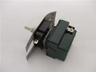 Thermostat | Grill Regulator  Diamond H | Part No:C00234836