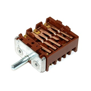 Switch | Selector Switch | Part No:263900013