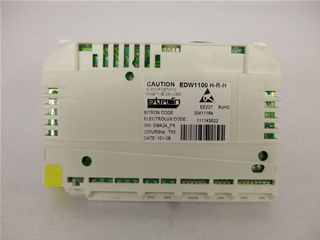 PCB Assembly | Configured Horizontal Module EDW1100 - Modules are not under warranty by the OEM as their policy is central to the fact they are not present at the time of fitting and thus cannot assess the expertise of the fitter | Part No:97391191521108