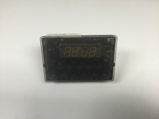 Timer | From Serial No 21207,0000 | Part No:C00296888