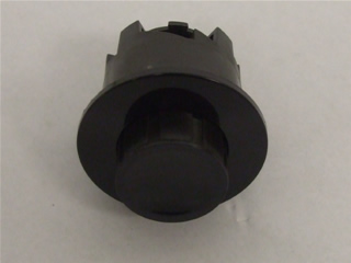 No Longer Available | Obsolete Control knob Brown With No Alternative | Part No:C00234673