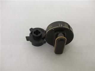 Timer Knob | Control knob Brown | Part No:C00373966