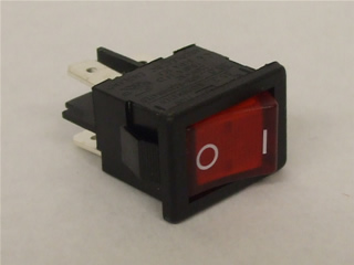On/Off Switch | On/Off Rocker Switch | Part No:SWT4403