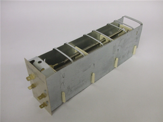 Element | Heater 2200 Watts | Part No:C00205626