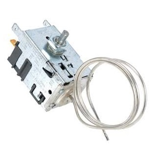 Regulator | Temperature Thermostat | Part No:00418282