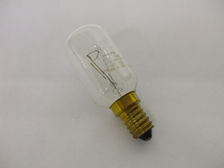 Lamp 40w | Bulb E14 | Part No:3192560070