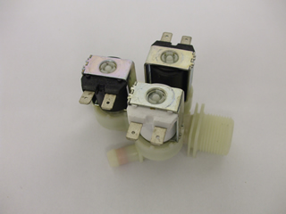 Solenoid | Valve Triple | Part No:C00168945
