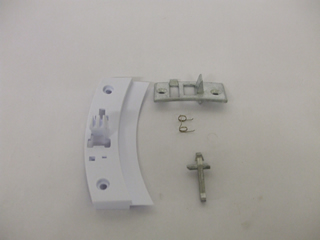 Latch Kit | Door Catch | Part No:C00198449