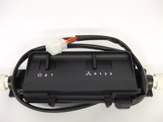 On Off | Swich Assy | Part No:692570118
